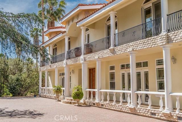 独户住宅 为 销售 在 23135 Dolorosa Street 伍德兰, 91367 美国