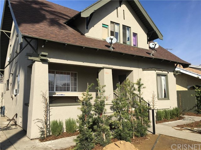 Single Family for Sale at 2833 Huron Street Glassell Park, California 90065 United States