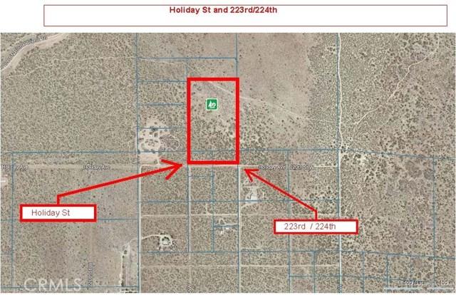 254 -540-16-00 - Kern Rosamond, CA 0 - MLS #: SR17125080