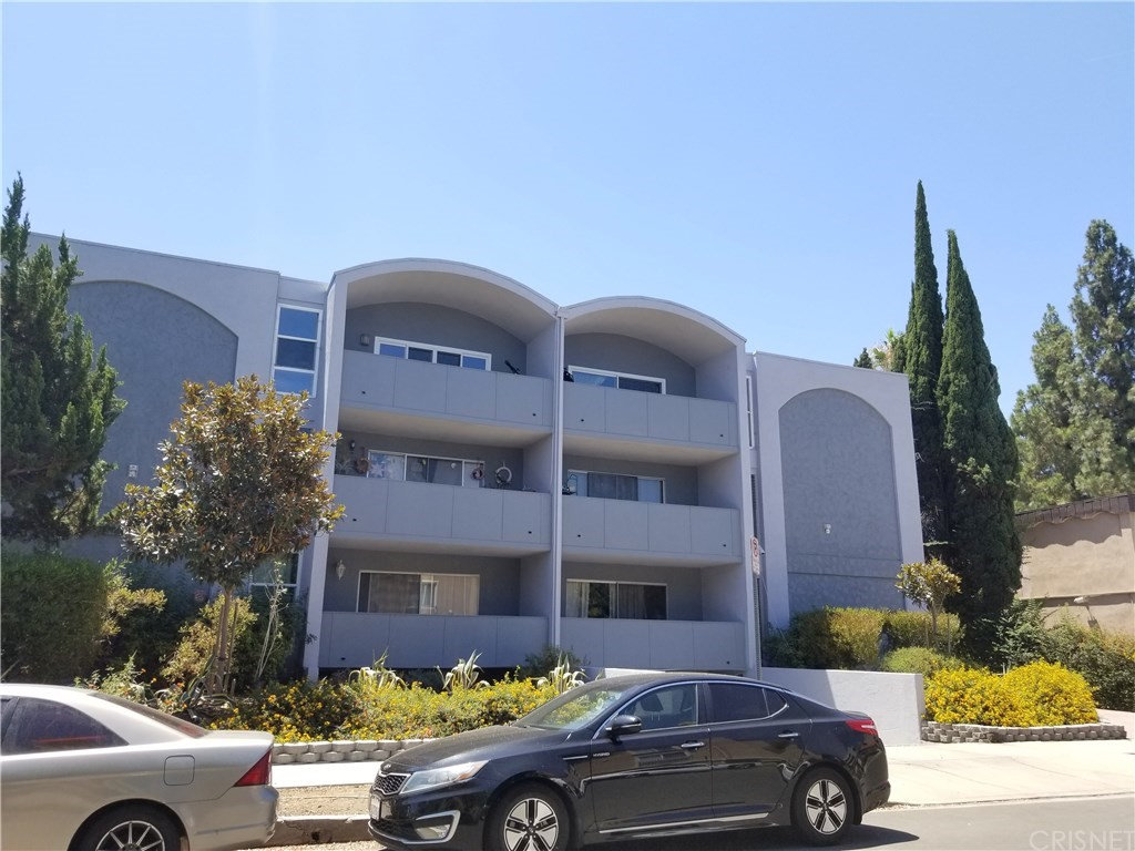 Photo of 14414 ADDISON Street #24, Sherman Oaks, CA 91423