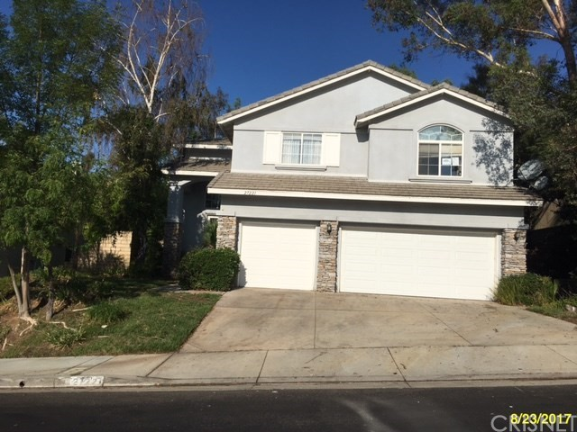 27221 Blueridge Drive Valencia, CA 91354 - MLS #: SR17204601
