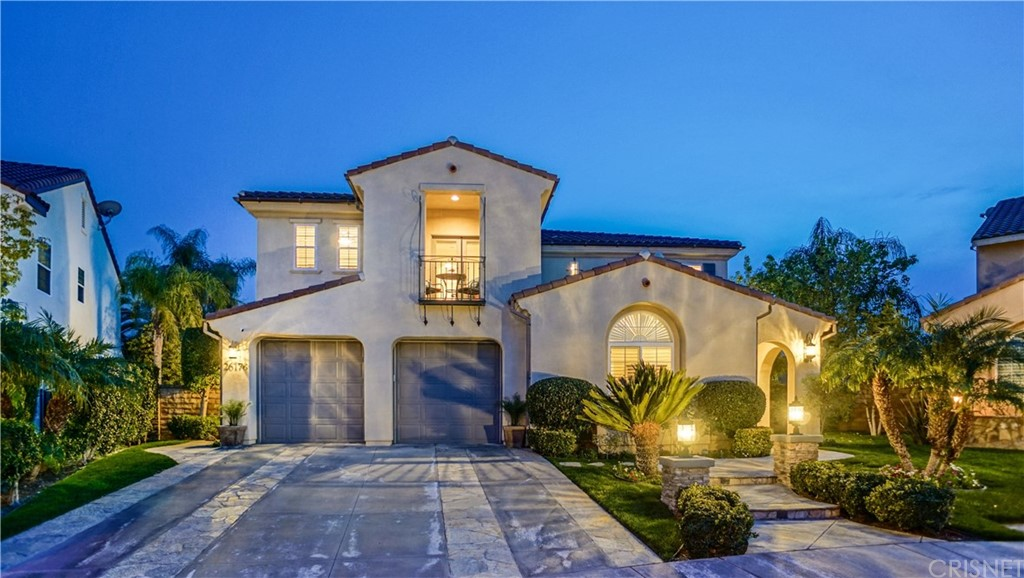 Property for sale at 26176 Quartz Mesa Lane, Valencia,  CA 91381