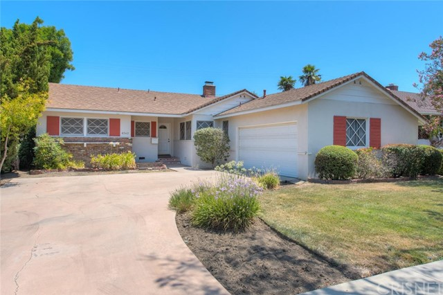 6342 Bovey Avenue , CA 91335 is listed for sale as MLS Listing SR18196068