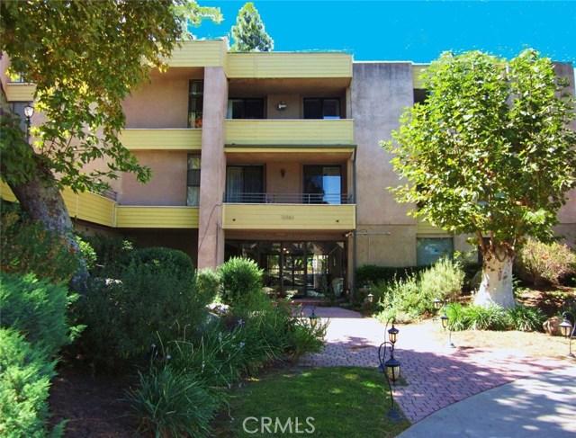 16866 Kingsbury Street Unit 212, Granada Hills CA 91344