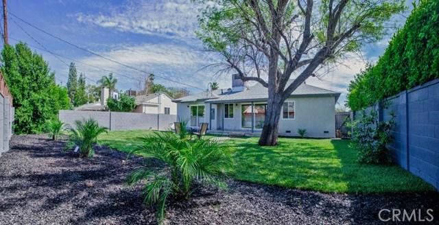 20201 Hartland Street Winnetka, CA 91306 - MLS #: SR17127186
