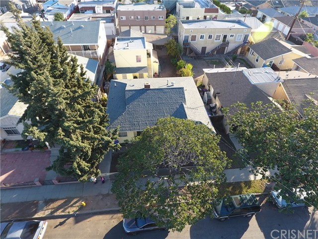 Single Family Home for Sale at 2838 16th Street E Long Beach, California 90804 United States