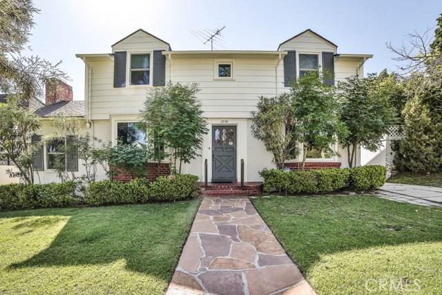 1939 N Edgemont Street, Los Angeles CA 90027