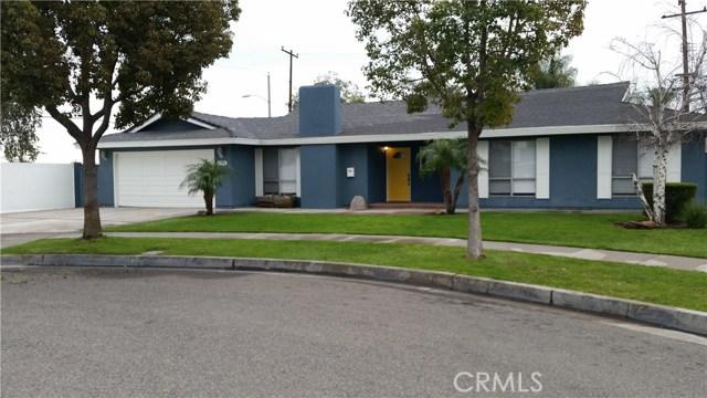 Single Family Home for Sale at 2788 Vermont Avenue E Anaheim, California 92806 United States
