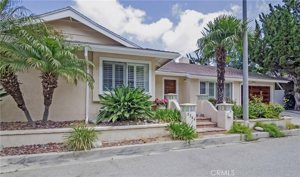 3364 Longridge Terrace, Sherman Oaks, CA 91423