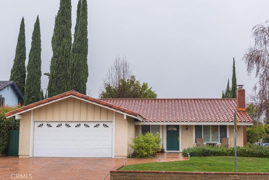 2237 Summerpark Court, Thousand Oaks, CA 91362