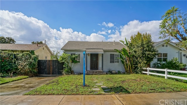 , CA  is listed for sale as MLS Listing SR18025315