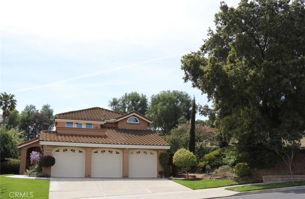 1024 Shoal Creek Court, Simi Valley, CA 93065
