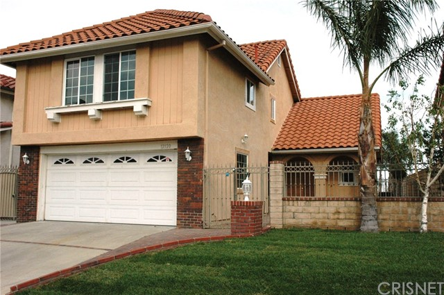 Single Family Home for Rent at 12120 Shadow Ridge Way Northridge, California 91326 United States