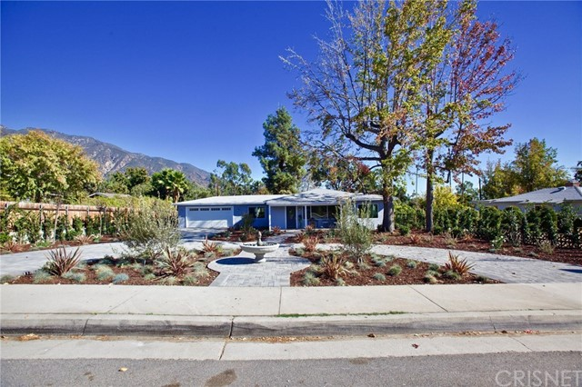 1572 N Altadena Dr, Pasadena, CA 91107 Photo