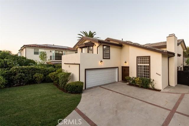 Single Family Home for Sale at 6000 Tampa Avenue 6000 Tampa Avenue Tarzana, California 91356 United States