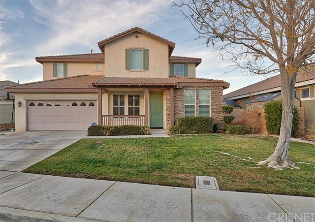 4027 Tournament Drive Palmdale, CA 93551 - MLS #: SR18281825