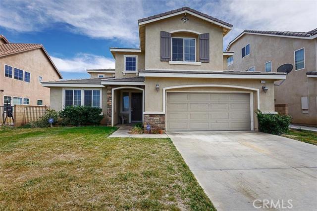 Property for sale at 43116 Hampton Street, Lancaster,  CA 93536