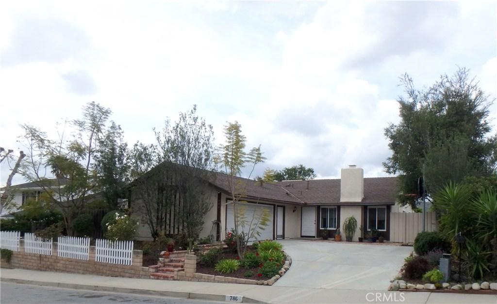 Photo of 786 BRIGHT STAR Street, Thousand Oaks, CA 91360