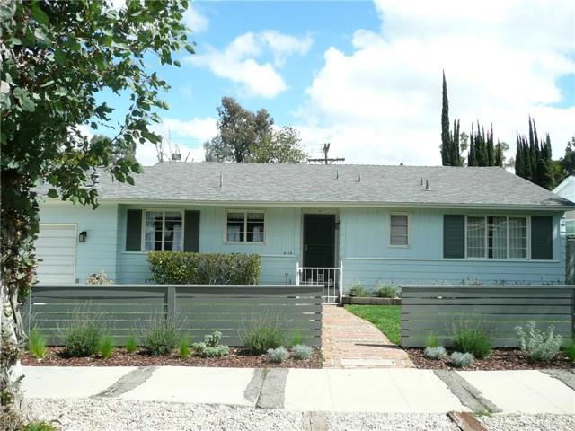 5110 Comercio Avenue - Woodland Hills, California