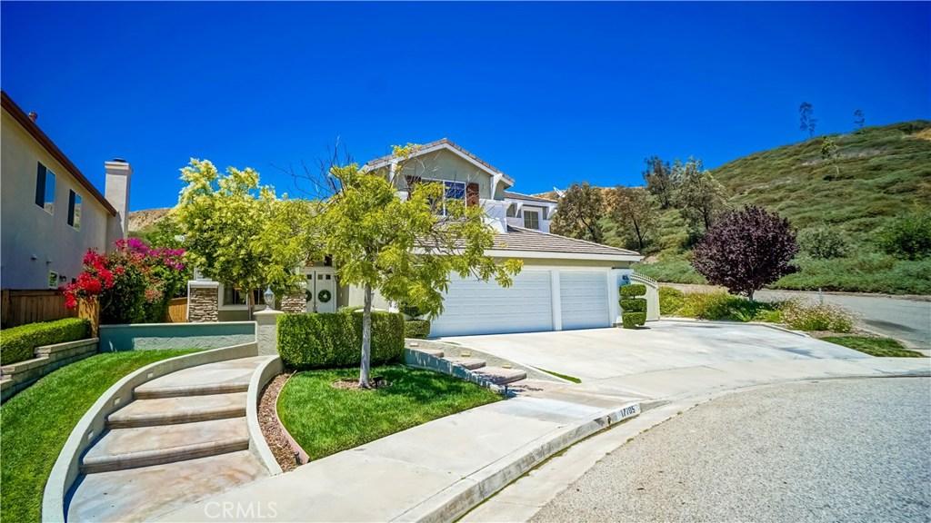 17705 HERON Lane, Canyon Country, CA 91387