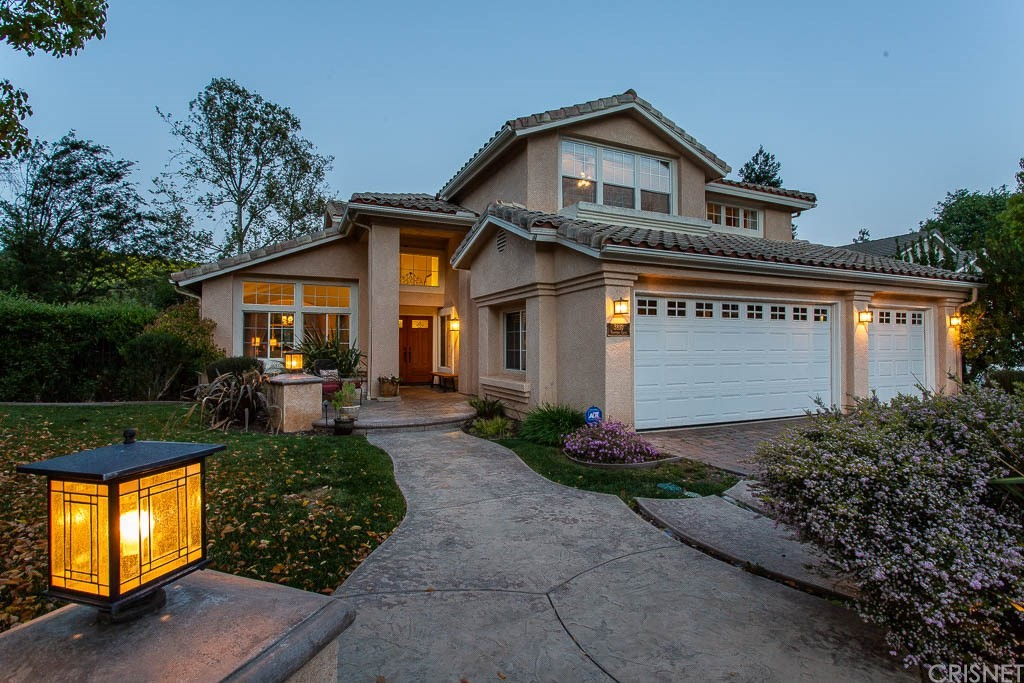 Photo of 3810 PARKVIEW Court, Agoura Hills, CA 91301
