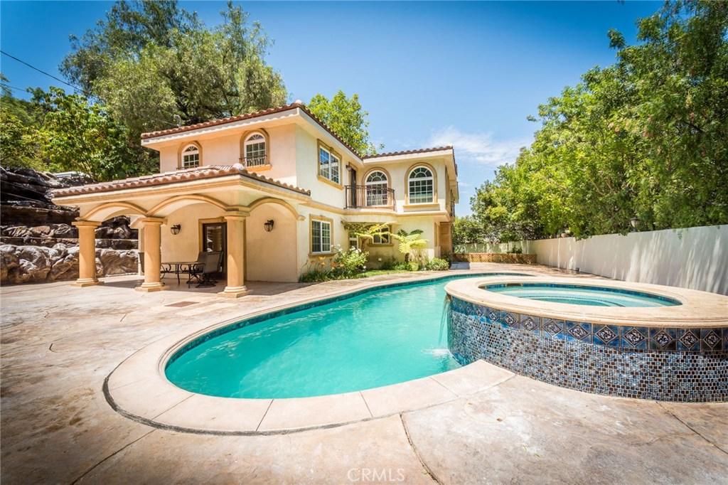 4507 Balboa Avenue, Encino, CA 91316