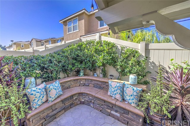 26853 Albion Way Canyon Country, CA 91351 - MLS #: SR18233032