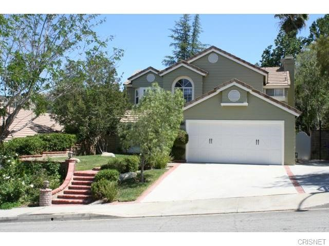28712 Forest Meadow Place, Castaic CA 91384