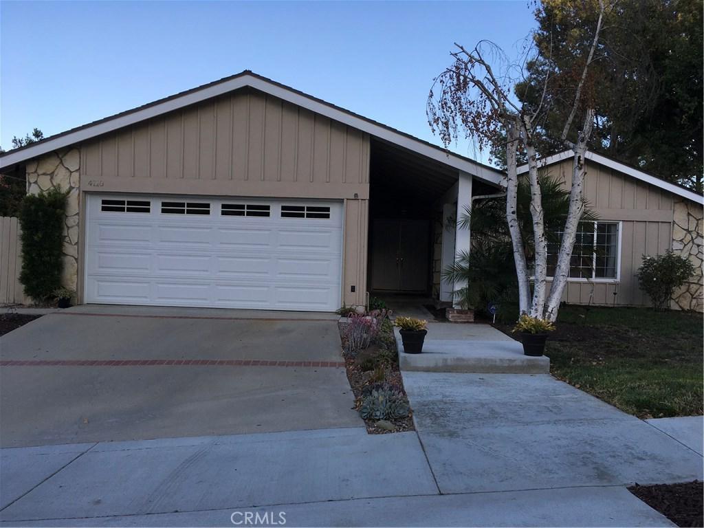 4110 DEFENDER DRIVE, AGOURA HILLS, CA 91301