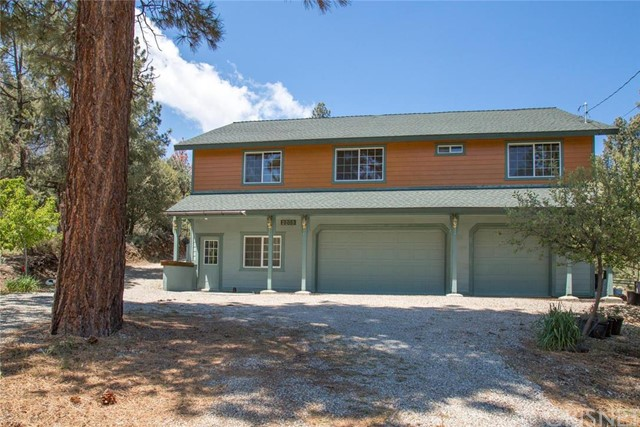 Property for sale at 2203 Bernina Drive, Pine Mountain Club,  CA 93222