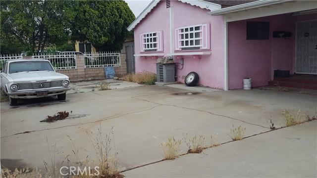12836 Weidner Street Pacoima, CA 91331 - MLS #: SR18151318