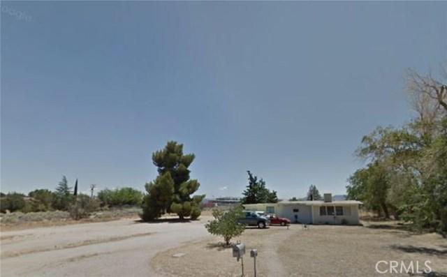 1110 W Avenue L8 Lancaster, CA 93534 - MLS #: SR18046359