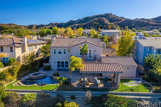 Photo of 25433 Magnolia Lane, Stevenson Ranch, CA 91381