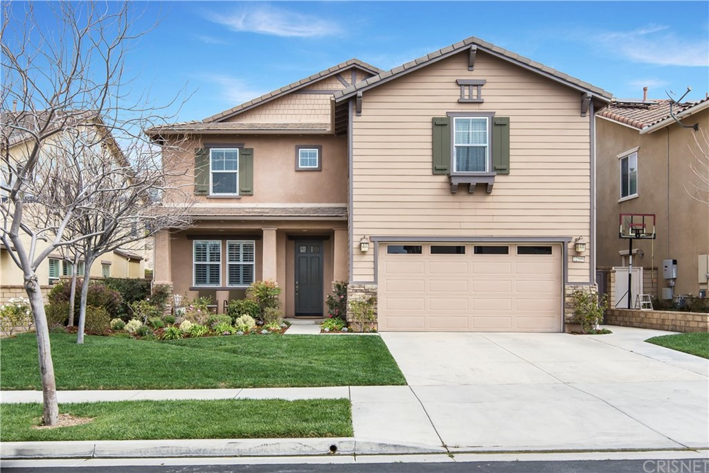 Photo of 22599 Skipping Stone Drive, Saugus, CA 91350