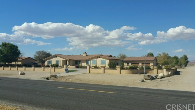 6515 West Avenue A, Rosamond, CA 93560