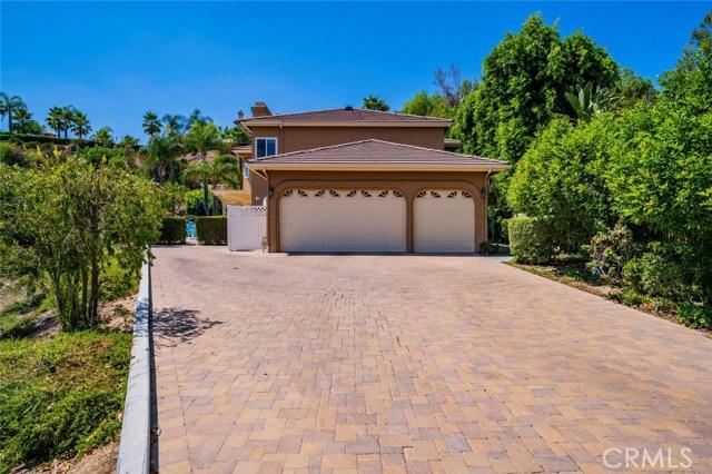 22254 Dumetz Road Woodland Hills, CA 91364 - MLS #: SR18202725