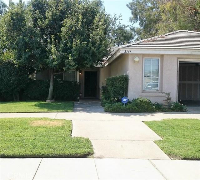 2344 Morningside Avenue, Lancaster, CA, 93535