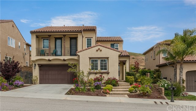 11730 Ricasoli Way , CA 91326 is listed for sale as MLS Listing SR17168524