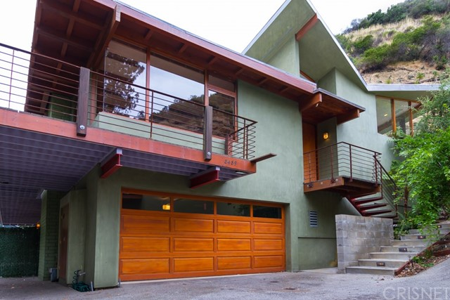 3489 Mandeville Canyon Road, Los Angeles CA 90049