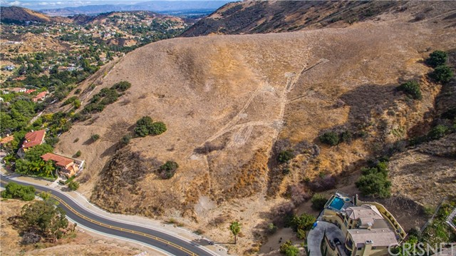 Land for Sale at 314 Bell Canyon Road 314 Bell Canyon Road Bell Canyon, California 91307 United States