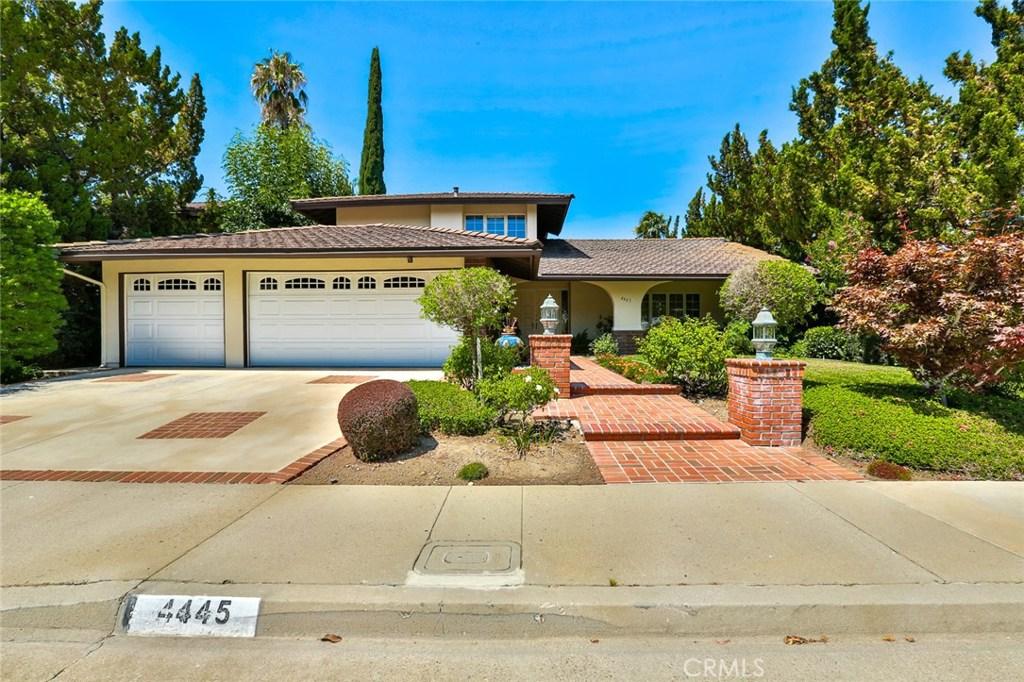 Photo of 4445 HENLEY COURT, Westlake Village, CA 91361