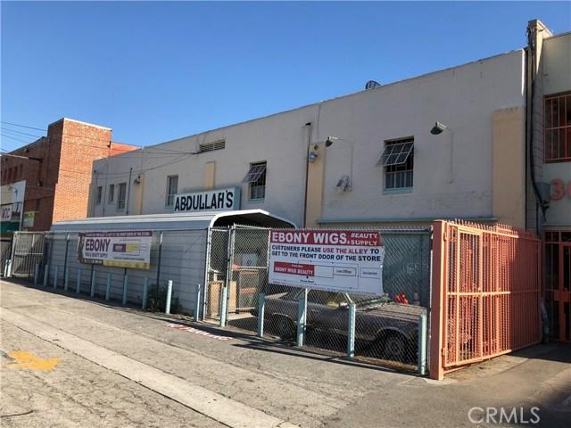3681 Crenshaw Bl, Los Angeles, CA 90016 Photo 11