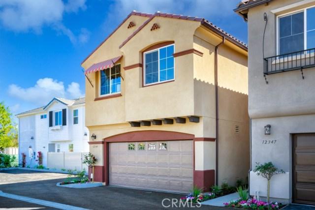 14853 NAVARRE Way Sylmar, CA 91342 - MLS #: SR17145429