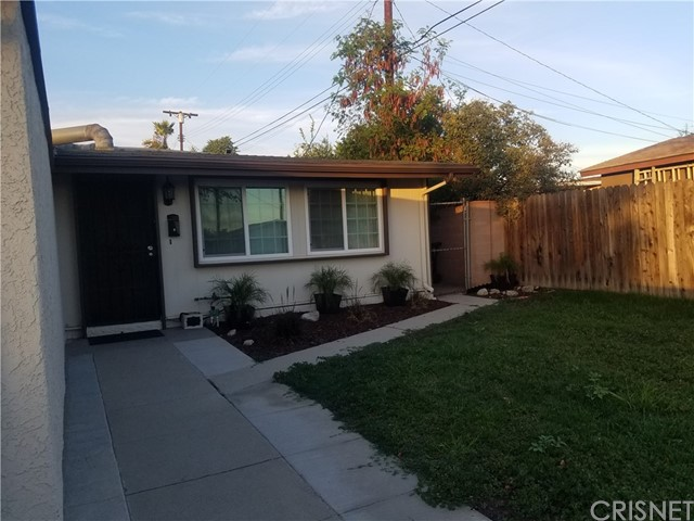 , CA  is listed for sale as MLS Listing SR18212445