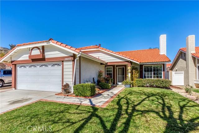 Photo of 28033 Sturbridge Drive, Castaic, CA 91384