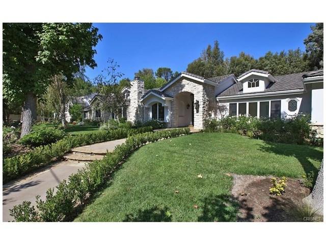 24925 LEWIS AND CLARK Road, Hidden Hills, CA 91302