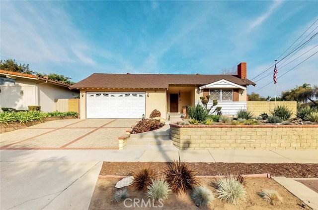 1903 Redondela Drive, Rancho Palos Verdes CA 90275