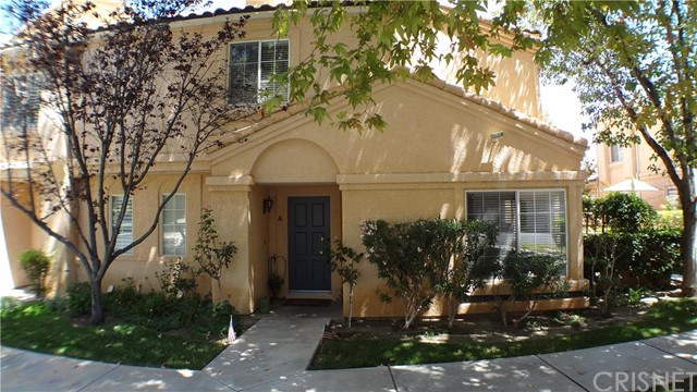 Property for sale at 25140 Steinbeck Avenue #A, Stevenson Ranch,  CA 91381