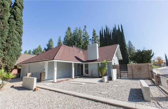 8400 Sale Avenue  West Hills CA 91304