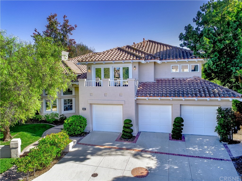 Photo of 585 CHIPPENDALE AVENUE, Simi Valley, CA 93065